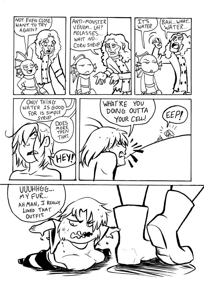 Rescue Plan Page 13