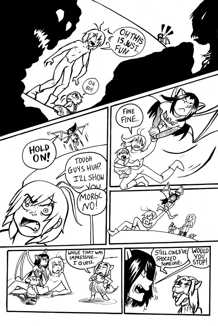 Rescue Plan Page 14